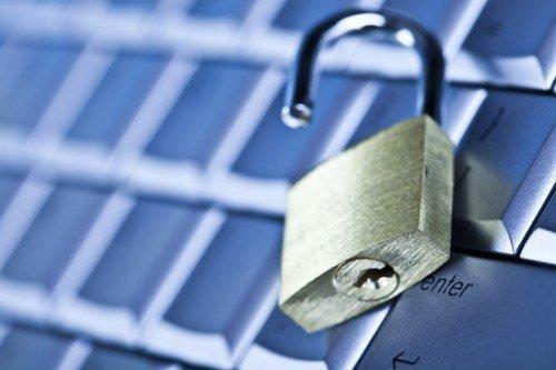 secure windows network