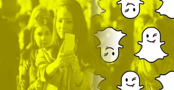 use Snapchat