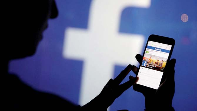 Keep Facebook Account Secure